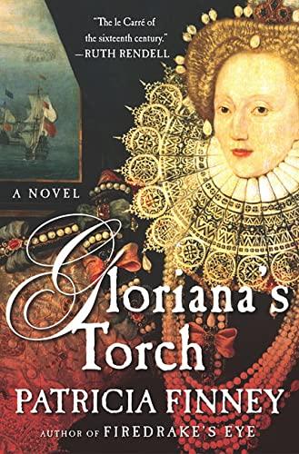 Gloriana's Torch: A Novel: Finney, Patricia