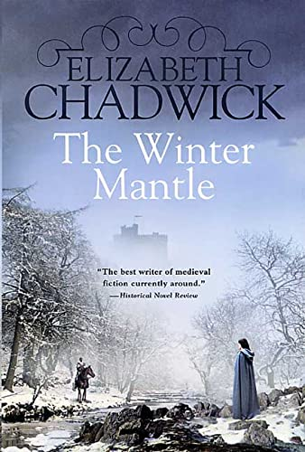 The Winter Mantle: Chadwick, Elizabeth