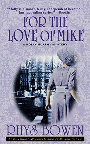 9780312313012: For the Love of Mike