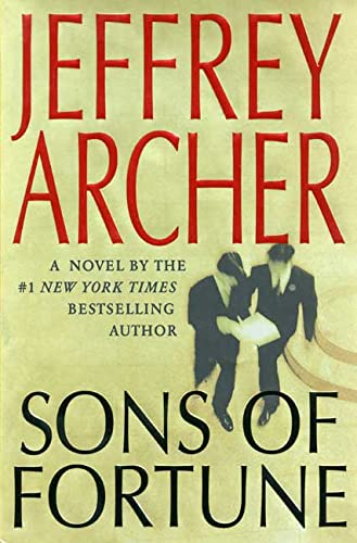 9780312313197: Sons of Fortune (Archer, Jeffrey)