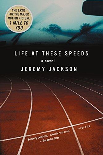 9780312313661: Life at These Speeds: A Novel