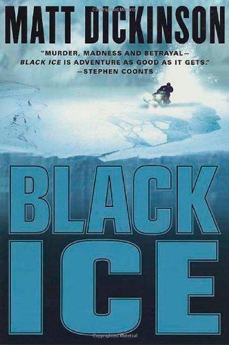 9780312313999: Black Ice