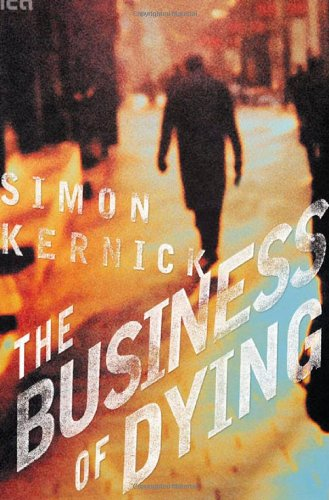 9780312314019: The Business of Dying