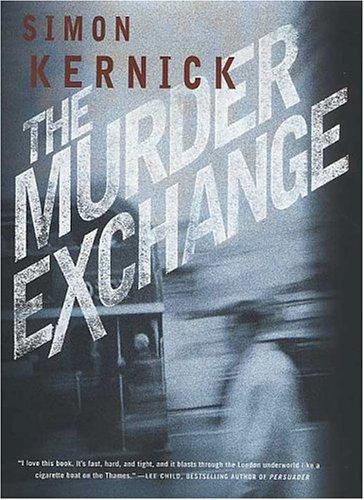 9780312314033: The Murder Exchange