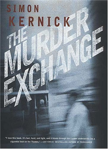 9780312314033: The Murder Exchange