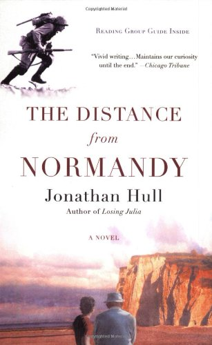9780312314132: The Distance from Normandy: A Novel