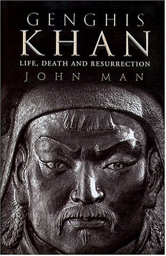 9780312314446: Genghis Khan: Life, Death, And Resurrection