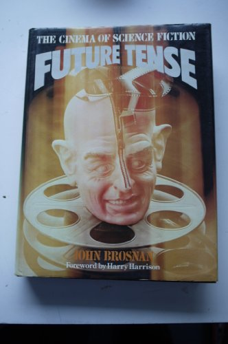 9780312314880: Future tense: The cinema of science fiction