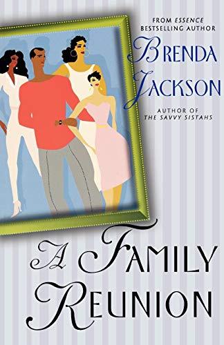 9780312315085: A Family Reunion: A Novel