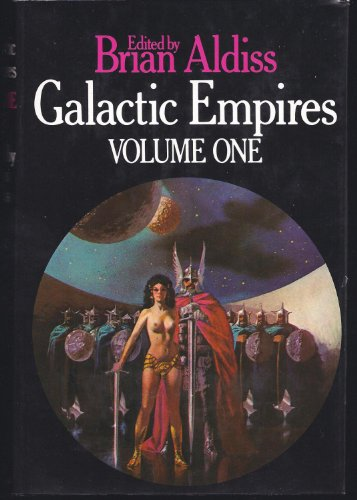 9780312315276: Galactic Empires