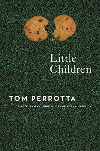 Little Children: Perrotta, Tom