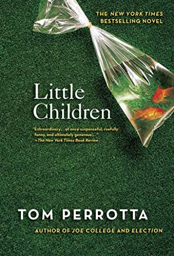 9780312315733: Little Children: A Novel