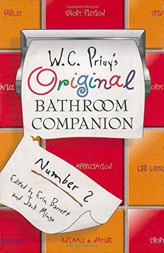 9780312315801: W. C. Privy's Original Bathroom Companion, Number 2