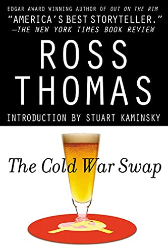 9780312315818: The Cold War Swap