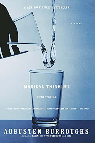 9780312315955: Magical Thinking: True Stories