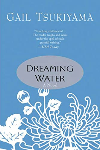 9780312316082: Dreaming Water