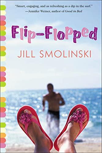 Flip-Flopped: A Novel: Smolinski, Jill