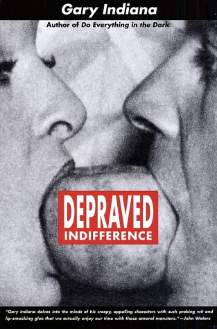 9780312316419: Depraved Indifference