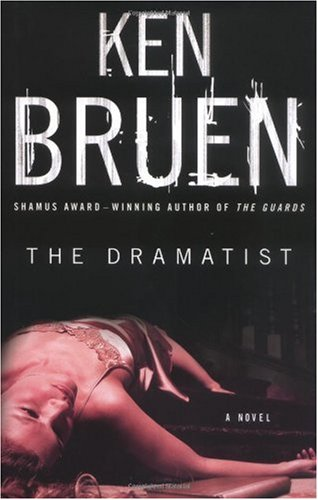 9780312316471: The Dramatist
