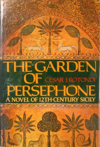 9780312316822: The Garden of Persephone