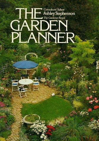 9780312316891: The Garden Planner