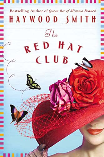 9780312316938: The Red Hat Club