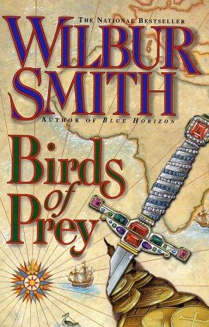 9780312317119: Birds of Prey (Courtney Family Adventures)