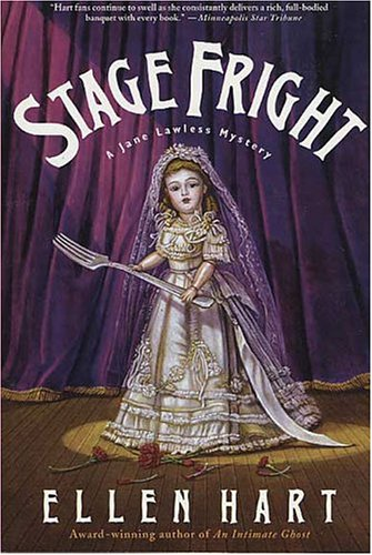 9780312317652: Stage Fright (A Jane Lawless Mystery) (Jane Lawless Mysteries)