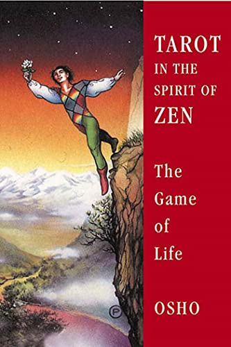 9780312317676: Tarot in the Spirit of ZEN
