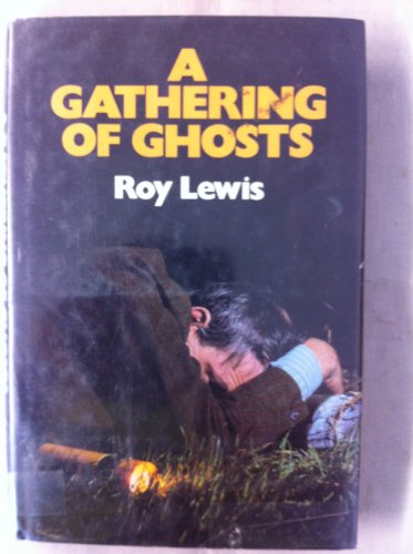 9780312317881: A Gathering of Ghosts