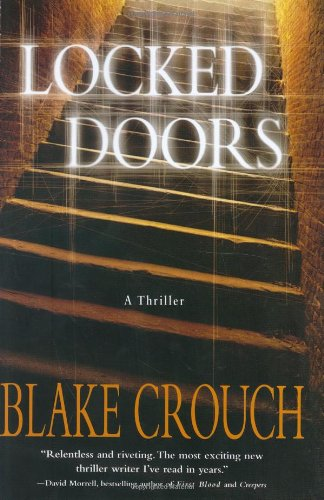 9780312317997: Locked Doors: A Thriller (Andrew Thomas)
