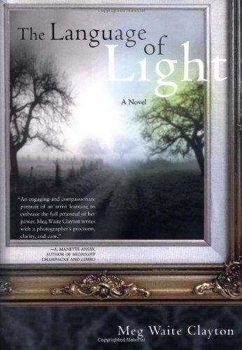 9780312318017: The Language of Light: A Novel