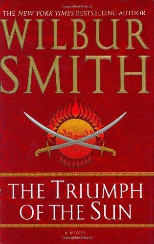9780312318406: Triumph of the Sun