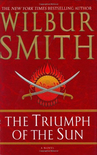 9780312318406: The Triumph of the Sun (Courtney Family Adventures)