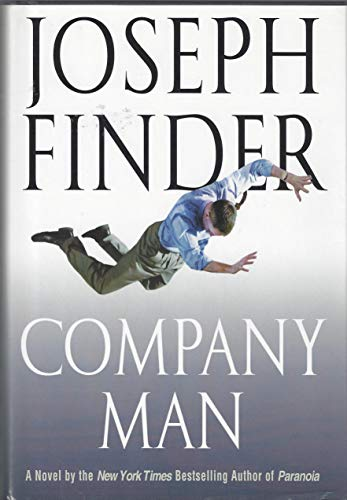 Company Man: Finder, Joseph