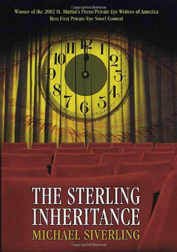 9780312319274: The Sterling Inheritance