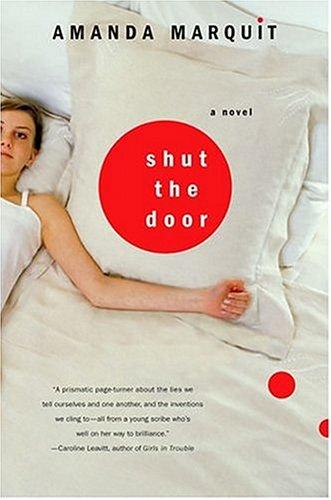 9780312319298: Shut the Door