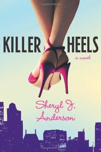 9780312319465: Killer Heels