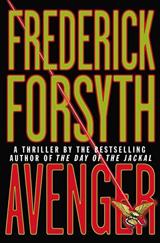 9780312319519: Avenger (Forsyth, Frederick)