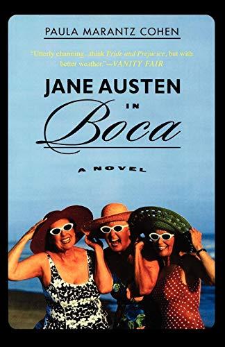 9780312319755: Jane Austen in Boca: A Novel