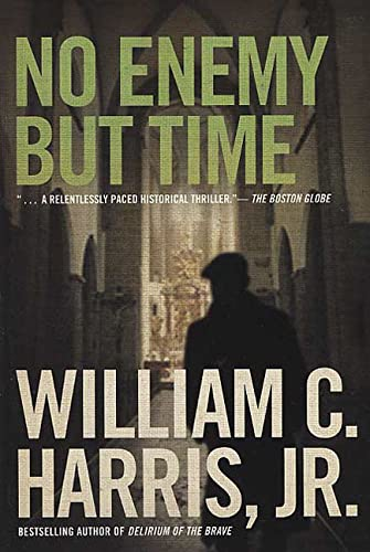 9780312320126: No Enemy But Time: A Novel of the South