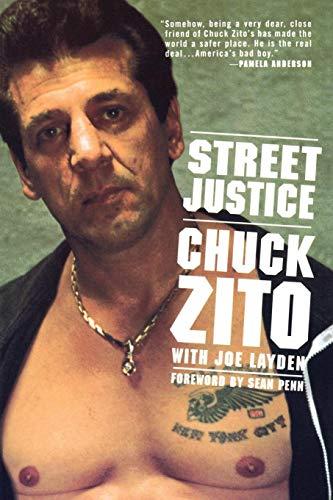 9780312320218: Street Justice