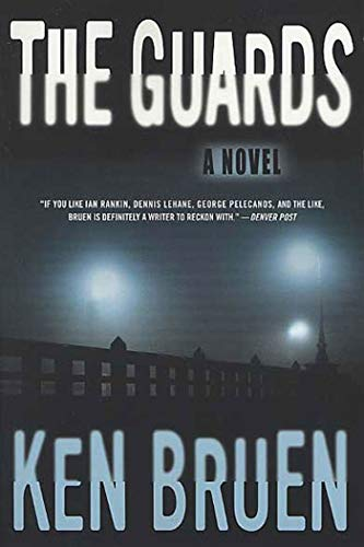 9780312320270: The Guards (Jack Taylor)
