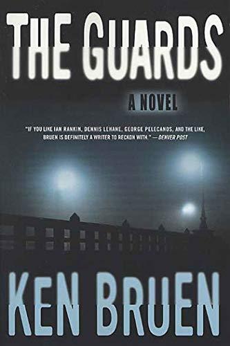 9780312320270: The Guards: A Novel (Jack Taylor Series)