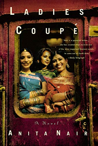 9780312320874: Ladies Coupe: A Novel