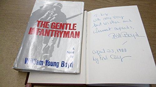The Gentle Infantryman: William Young Boyd
