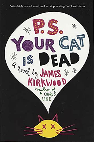 9780312321208: P.S. Your Cat Is Dead