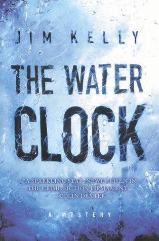 9780312321437: The Water Clock (Journalist Philip Dryden, 1)