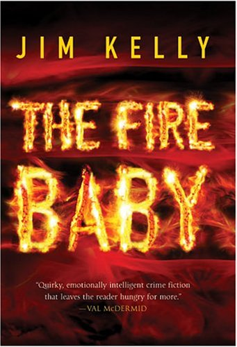 9780312321451: The Fire Baby
