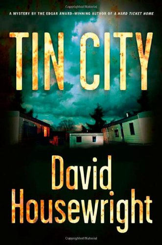 9780312321512: Tin City (Mac Mckenzie)
